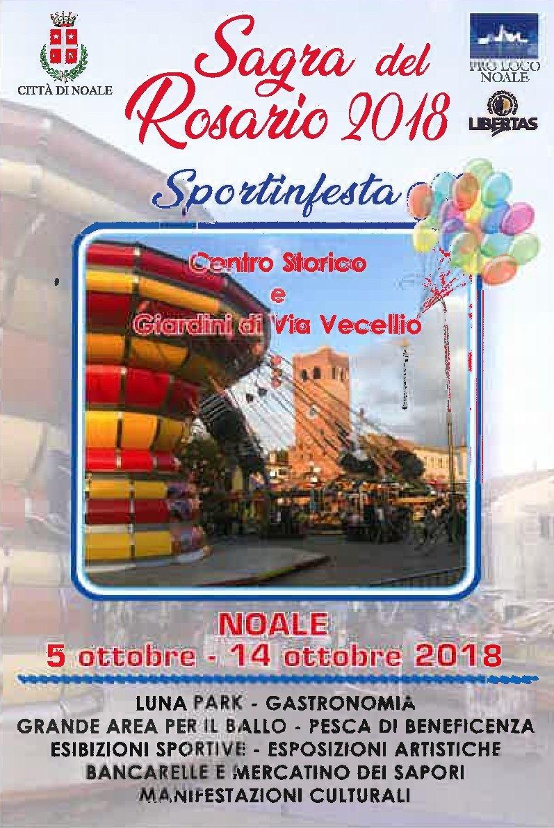 I Rodigini Calendario.Citta Di Noale Sito Ufficiale